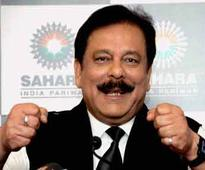 SC tells Sahara's Subrata Roy to deposit Rs 600 cr by Feb 6 to avoid imprisonment