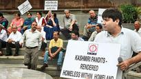 RTI reply: 19000 Kashmiri migrants moved to Delhi, 40000 still settled in Jammu