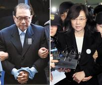 President to sue JoongAng over report on blacklist