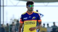 #IPLAuctions: Mumbai Indians' Krishnappa Gowtham looking forward to learning from his role model