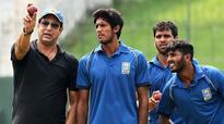 Wasim Akram says Sri Lanka has pace, needs swing