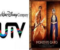 Disney may pull out of UTV partnership citing losses; could Mohenjo Daro be the reason?