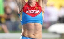 Russian athletics ban stays in place