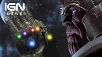Josh Brolin calls Thanos the next 'big thing' for the Avengers in 'Infinity War'