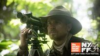 James Gray's 'The Lost City of Z' to Close New York Film Festival