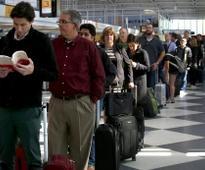 TSA scrambling resources to deal with long lines at airports