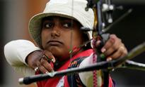 Deepika Kumari settles for two silver in Archery World Cup