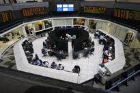 Mexico stocks higher at close of trade; IPC up 1.03%