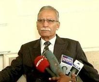 AMU VC in dock as President orders graft probe