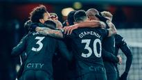 Watch, Premier League: Scintillating City blank hapless Arsenal once again