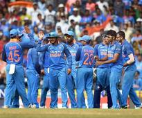 India to play two T20s in Ireland before tour of England