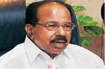 Veerappa Moily's epic on Bahubali is about peace