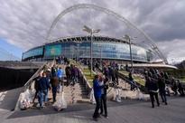 Tottenham Hotspur set to play at Wembley in next season's Champions League