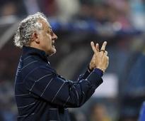Verona sack Serie As longest serving coach