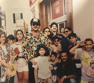 Sonam, Rhea, Arjun and family: How many Kapoors can you spot in this photo?