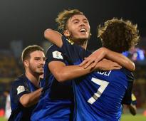 FIFA U-17 World Cup 2017: France win over Guwahati with dazzling displays in Group E; Japan impress in patches
