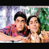 Aila! Salman Khan and Aamir Khan together!