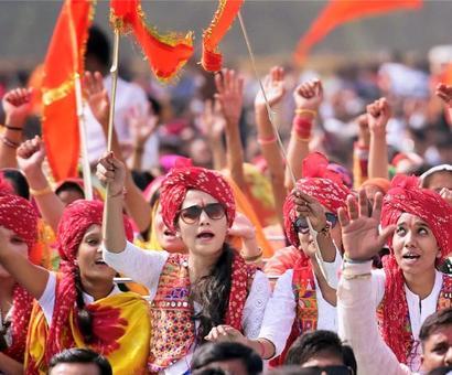 Padmavati: No police action over threats