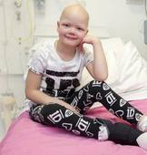 'I know she's in a special place now' - Tributes pour in for brave Dempsey (8) who passed away from cancer