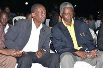 Sports legend LUWANDAGGA is gone to rest