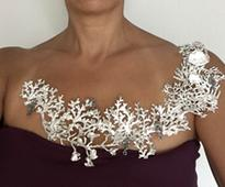 New Pop Up Gallery of Leading Mexican Jewelry Designer Rosana Sanchez,...