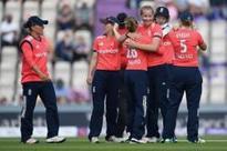 Wyatt, bowlers give England Women narrow win