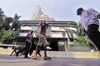 Sensex ends two-week advance as ICICI Bank drags lenders lower