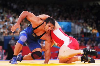 Big Blow! 'Rio-bound wrestler Narsingh fails dope test'