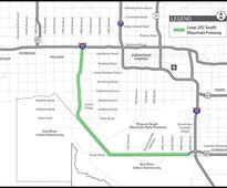 Arizona DOT selects P3 partner for its largest highway...