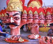 The many facets of 'Asura' Ravana