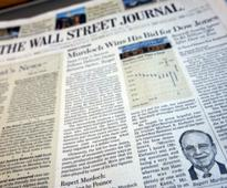 The Wall Street Journal shuts 'India Real Time' blog, pulls out from India