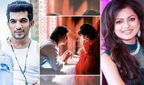 Arjun Bijlani replaces Shaleen Malhotra to romance Drashti Dhami in remake of Shah Rukh Khan & Mahima Chaudhry blockbuster Pardes!