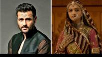 Rohit Roy bats for Deepika 'Padmavati' Padukone and trolls tell him to go to Pakistan