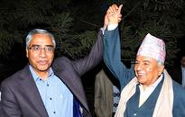 Nepali Congress CWC members, office bearers to get certificates of election
