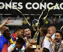 Concacaf Champions League: In all-Mexico final, America beat Tigres 4-1, retain crown