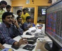 IT stocks fall on poor guidance from Infosys