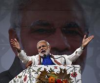 Back Baloch, reclaim PoK: Modi moves to fix India's ...