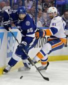 Islanders look to bounce back in Game 3 against Lightning