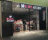 Leading Australian retailer installs space efficient concertina security doors at stores