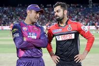 MS Dhoni and Virat Kohli - the Cornered Captains of IPL 9