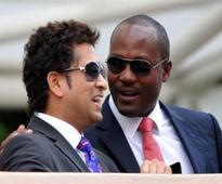 Despite controversy, Sachin to be at opening of Brian Lara Stadium