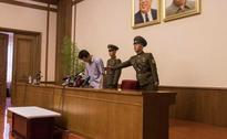 North Korea Arrests Defector Who 'Worked As South Korea Agent'