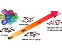 Getting real with nanotubes