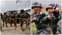 Experts not sure why China, India border dispute has boiled over again