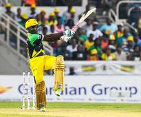 CPL 2016: Rovman Powell and Dwayne Smith speak about upcoming play-off clash