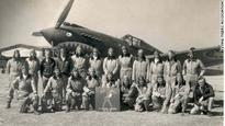 The last Flying Tigers of World War II