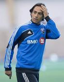 Impact look to have defender Nesta back
