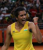 Silver Shuttler Sindhu Started Playing Badminton at 8, Had Meteoric Rise