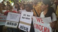 Shocking: 4 pharma company employees allegedly rape a dancer at gunpoint in UP