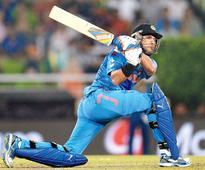 India hopes Yuvraj, Nehra and Harbhajan change visitors' fortunes in T20